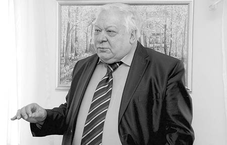 В.И. Казенин