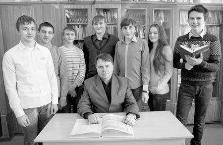 Стуловская школа