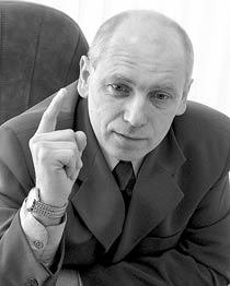 Юрий Вахрушев