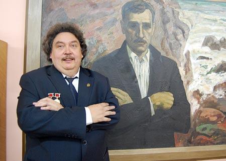 rogozhnikov