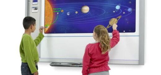 Интерактивная доска в школу