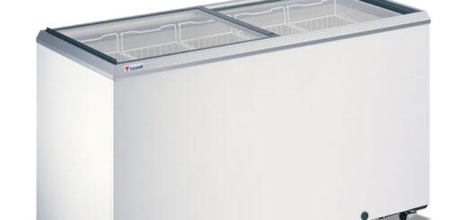 холодильные лари для частных предпринимателей
