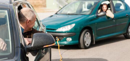 Как отбуксировать ваш автомобиль