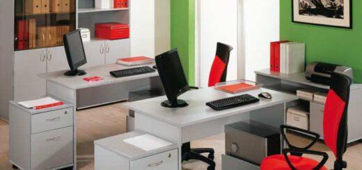 офисная мебель Стиль