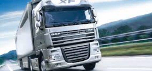 Шины для грузовиков