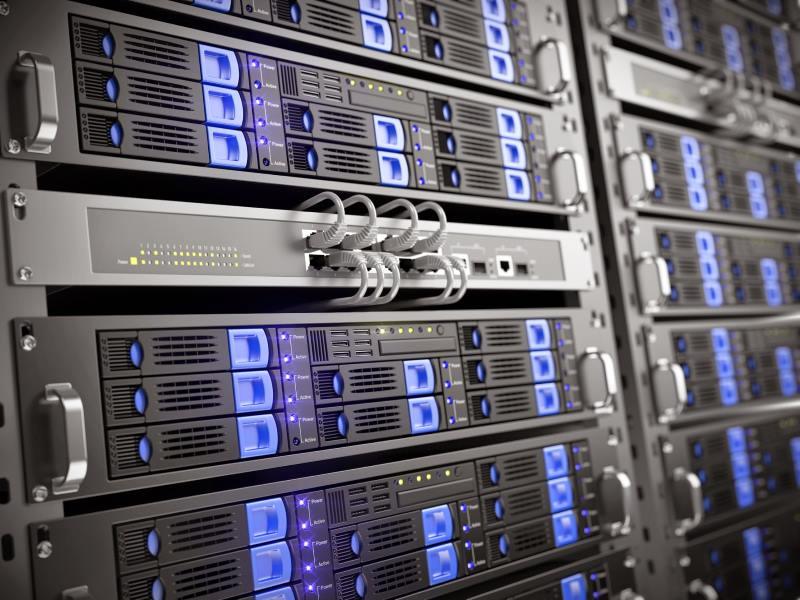 аренда физического сервера