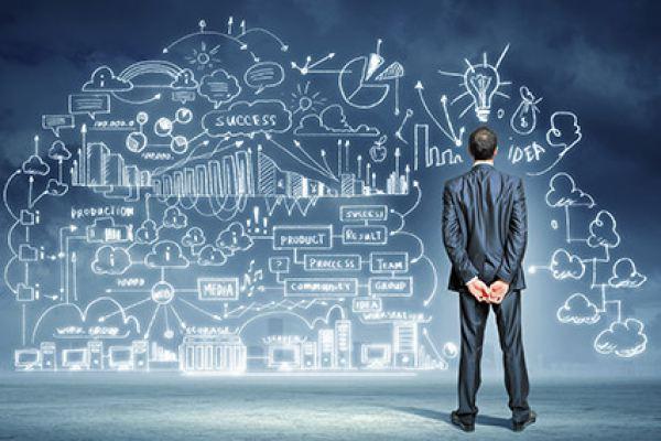 CRM-система помогает модернизировать компанию и осуществлять операционные процессы согласно самых новых трендов